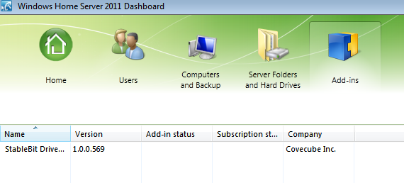 windows home server 2011  iso x86 platform