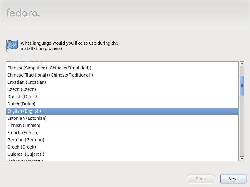 Installing Amahi 6 1 Express on VMware vSphere 4 x | Michael
