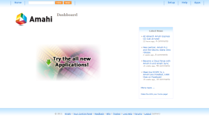 Installing Amahi 6 1 Express on VMware vSphere 4 x   Michael