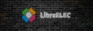 LibreELEC banner